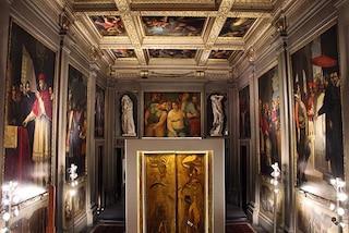 La Firenze nascosta #2 - Casa Buonarroti, sulle tracce del genio di Michelangelo