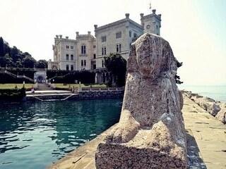 I Castelli di Trieste: fortezze storie misteriose