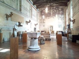 La Firenze nascosta #5 - I tesori del Cenacolo di Santo Spirito