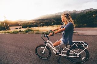 Le città italiane da girare in bicicletta