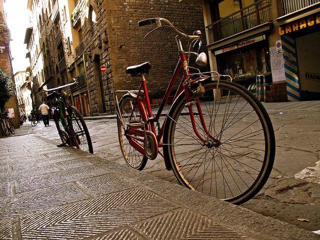 Firenze. Foto di Jasper Hauser