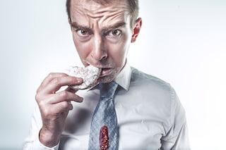 Cosa non mangiare prima di salire su un volo