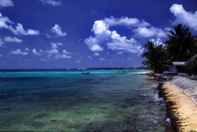 Funafuti – Foto di Stefan Lins