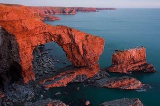 15 meravigliosi archi naturali nel mondo