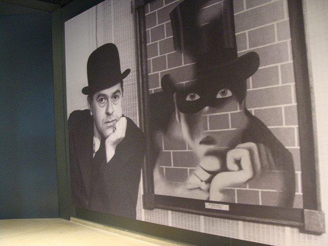 Musée Magritte. Foto di Ines