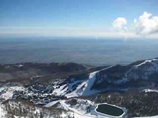 Piancavallo, una città sospesa sulle Alpi Friulane