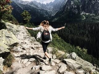 5 motivi per cui è meglio viaggiare da soli