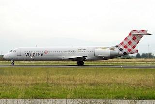 Aumentano i voli low cost da Napoli: in arrivo Volotea