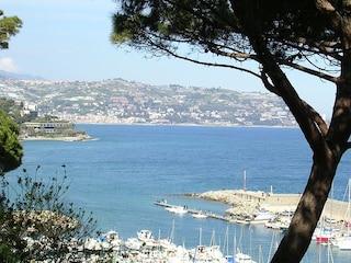 Bordighera, un piccolo gioiello della costa ligure