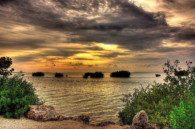 Florida Keys. Foto di Manish Vohra