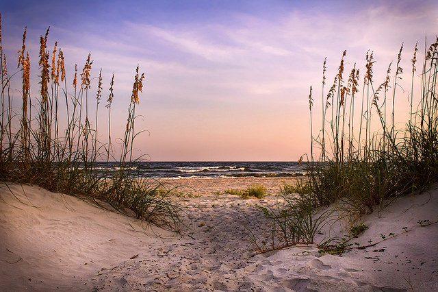 Tybee Island. Foto di Ryan Mckee