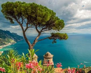 Ravello, il balcone più suggestivo al mondo