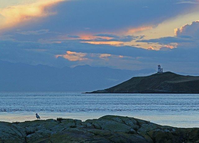 San Juan Islands. Foto da Flickr