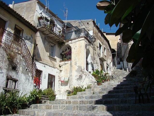 Scalea – Foto Wikimedia Commons