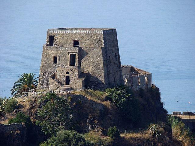 Torre Talao – Foto Wikimedia Commons