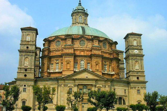 Santuario di Vicoforte – Foto Wikipedia