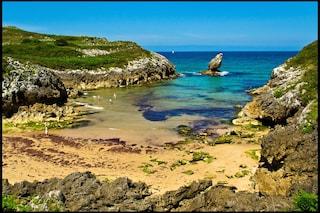 Le spiagge più belle del Nord della Spagna