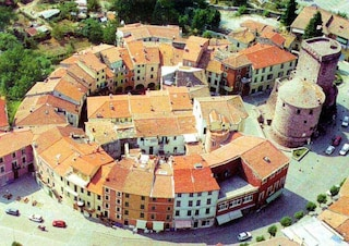 La valle del biologico: Varese Ligure