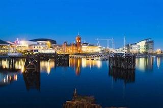 Cosa vedere a Cardiff, capitale del Galles, del rugby e dei castelli