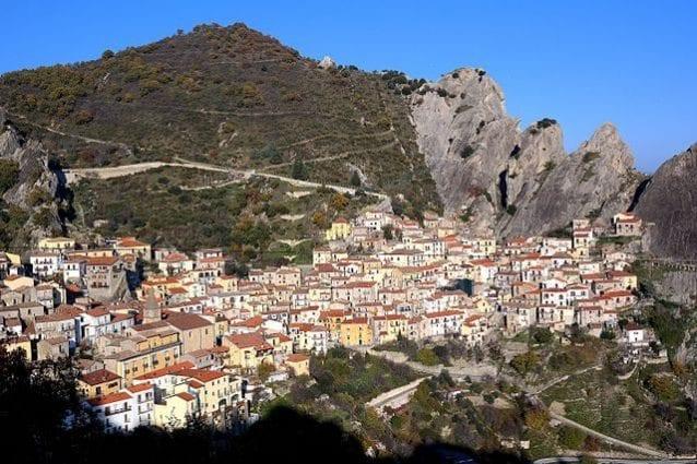 Castelmezzano – Foto Wikipedia