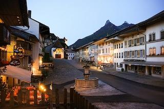 Gastronomia, musei e natura: i mille volti di Gruyères, meta imperdibile in Svizzera