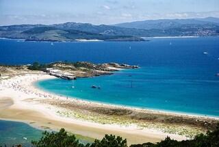 Isole Cies, il paradiso nascosto della Spagna
