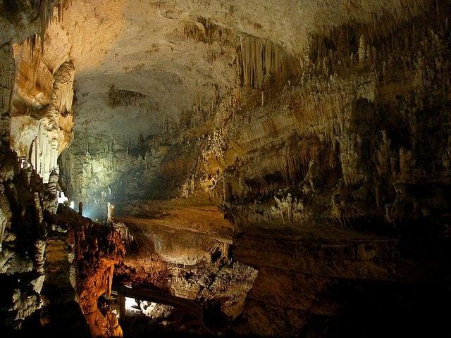 Grotta di Jeita – Foto kcakduman