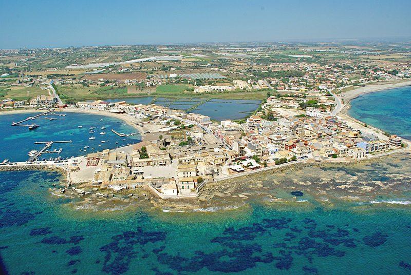 Marzamemi. Foto da wikipedia