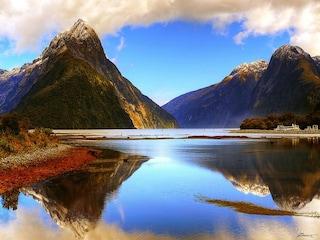 I fiordi più belli del mondo