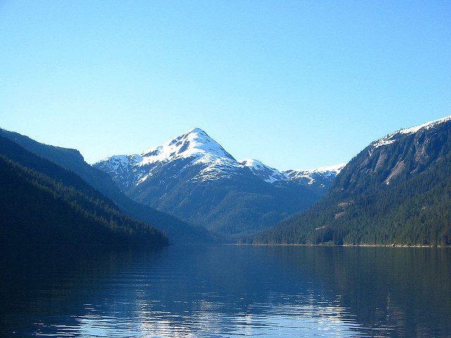 Misty Fjords – Foto di Jeremy Keith