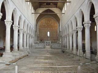 """Cosa vedere ad Aquileia, la """"seconda Roma"""" dal glorioso passato"""