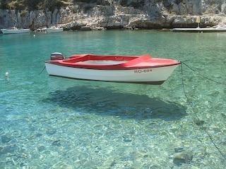 Isola di Solta, un paradiso di relax in Croazia