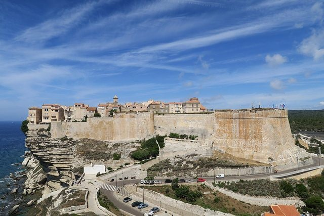 Bonifacio Cittadella. Foto da Flickr