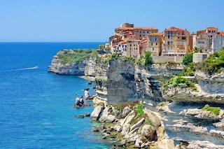 Bonifacio e le sue Bocche: la Cittadella fantastica della Corsica