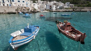 Isole Egadi: un arcipelago di bellezze in Sicilia