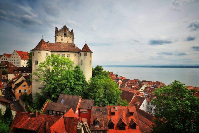 Meersburg, Germania. Foto di Stefan Jurca