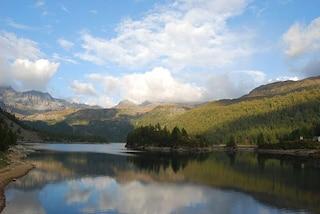 L'Alpe Devero e il suo lago: un magico paradiso di montagna