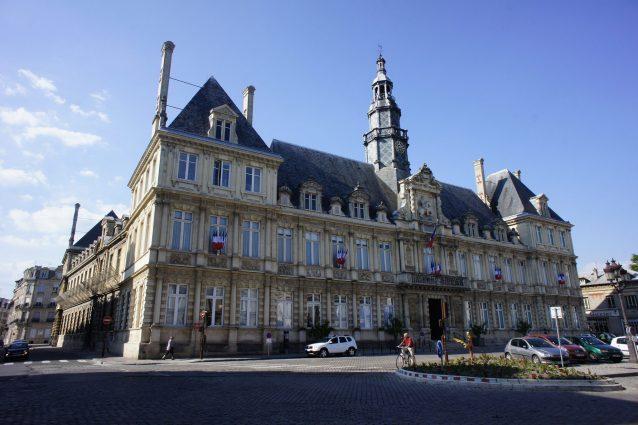 Reims. Foto di Barnyz