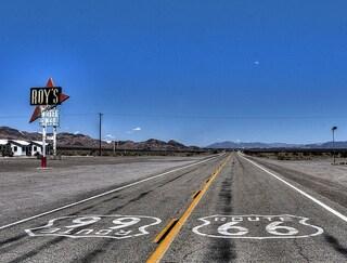 Il sogno Americano è in pericolo. La Route 66 rischia di sparire