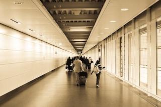 Come si arriva agli aeroporti in Europa: prezzi e distanze