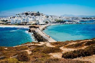 Vacanze in Grecia. Quale isola scegliere?