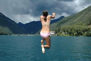 I laghi più belli del Trentino