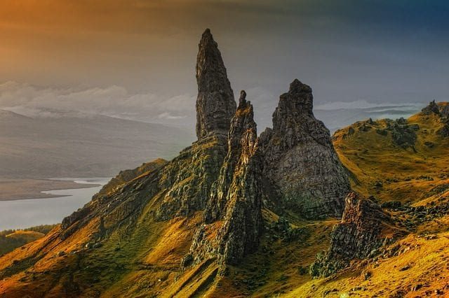 Old Man of Storr – Foto maxpixel.freegreatpictures.com
