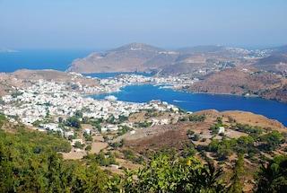 Patmos, alla scoperta di un'isola selvaggia e mistica in Grecia