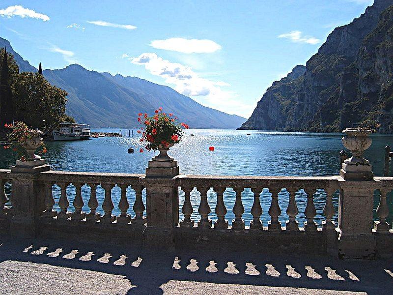 Riva del Garda. Foto da Wikipedia