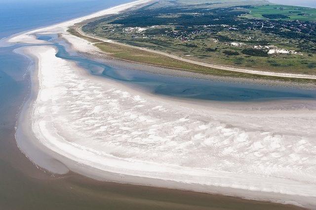 Schiermonnikoog. Foto diBas Kers (NL)