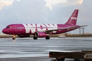 Clienti pagati per volare: la rivoluzione lanciata da Wow Air