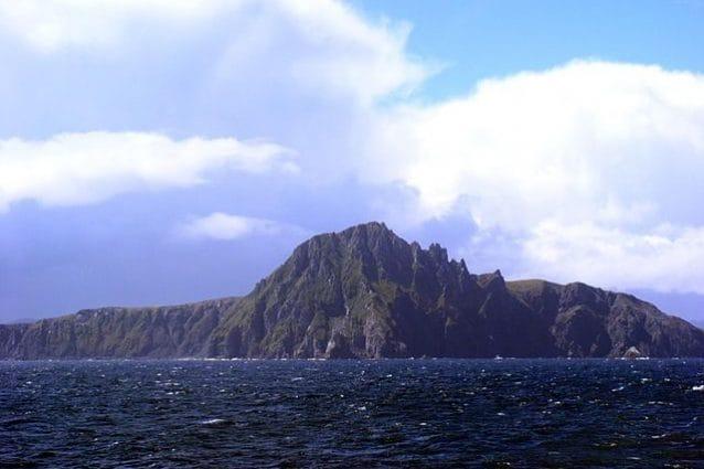 Capo Horn – Foto Wikimedia Commons