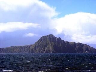 Le isole più inaccessibili del mondo