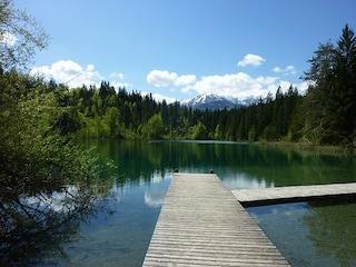 I laghi più belli della Svizzera
